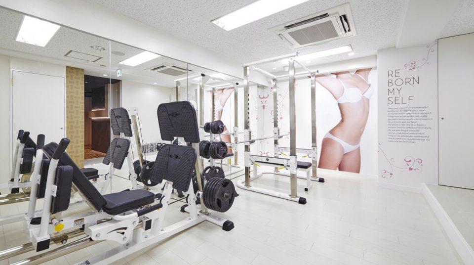 リボーンマイセルフ 堺東店の画像