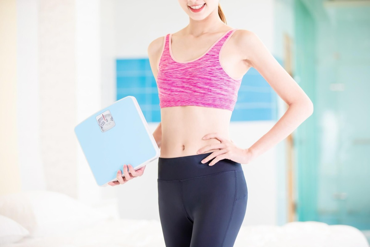 理想的なダイエットの目標体重とは?ダイエットジムで効果的に痩せるコツ