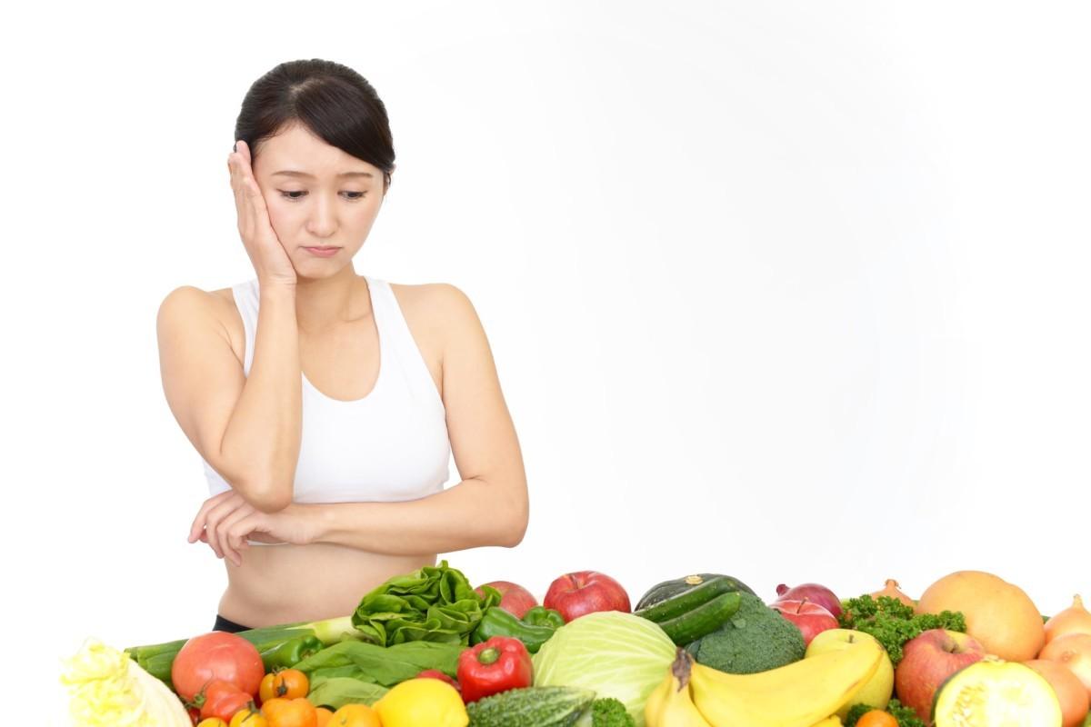 「カロリー過多の栄養不足」ではないですか?