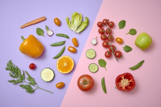 ダイエットがうまくいかない・・・ビタミン足りていますか?!